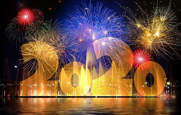 Лобода и Винник дорогие, а Каменских не выступает: сколько стоит встретить новый год со звездой