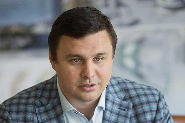 ГБР завершило расследование одного из дел экс-нардепа Максима Микитася