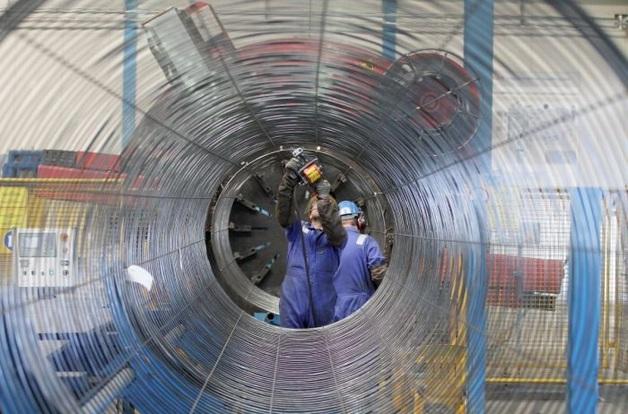 Строительство «Северного потока-2» остановили: названа причина