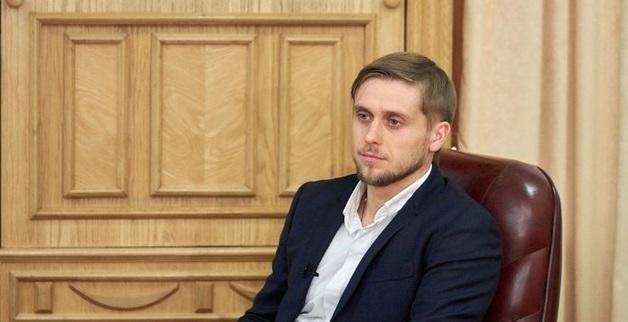 Нынешний губернатор Днепропетровщины 7 лет назад искал невесту в российском телешоу «Давай поженимся»