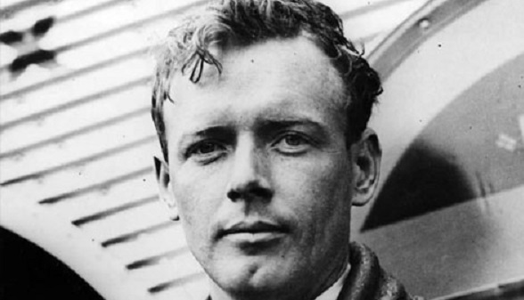 Похищение и убийство сына Чарльза Линдберга
