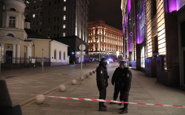 Военные эксперты прокомментировали стрельбу в Москве
