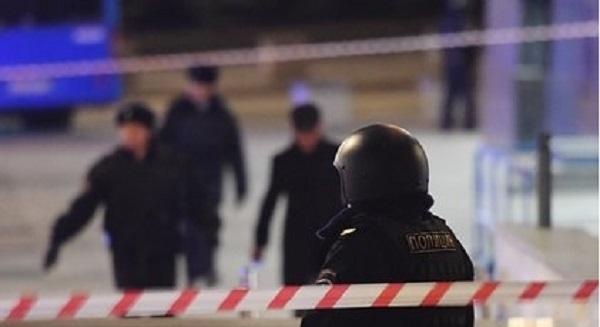 Зарубивших россиянок топором полицейских поймали спустя 17 лет