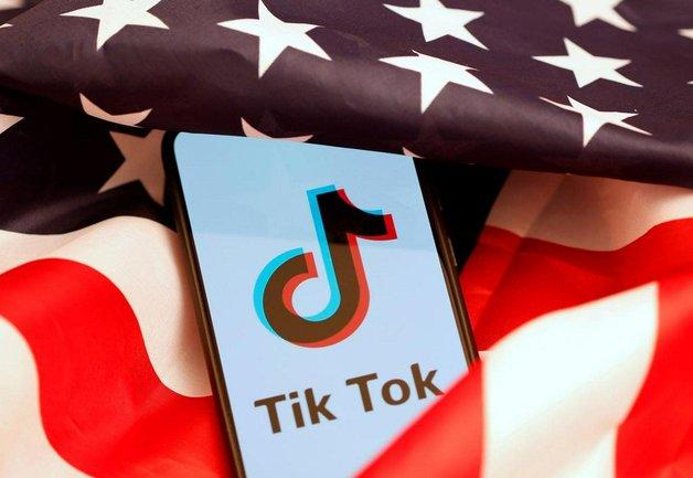 Американский военный флот запретил TikTok