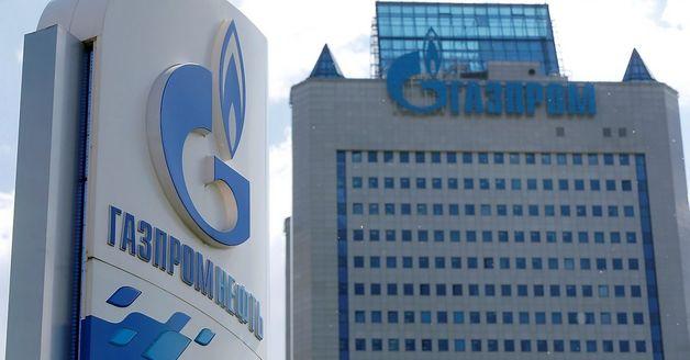 СМИ: Пять украинских компаний подписали контракт с Газпромом, с 1 января начнут поставки