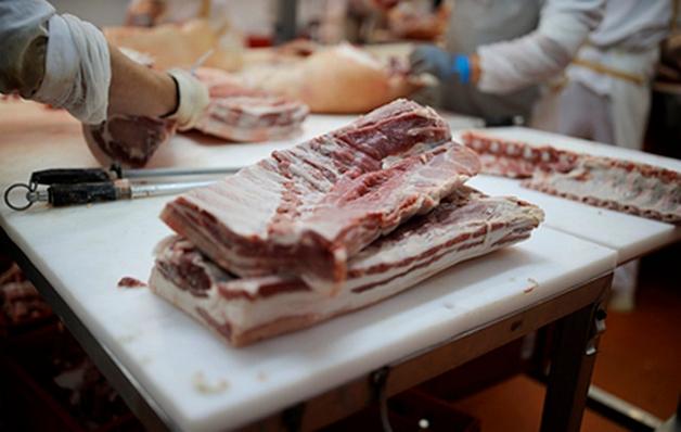 Российских школьников накормили мясом с трупным ядом
