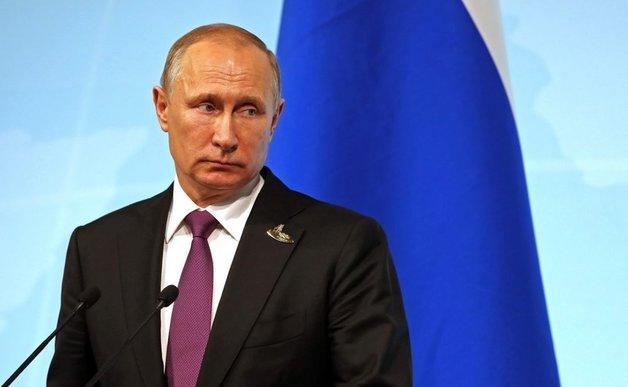 Славянофил Аксаков против империалиста Путина