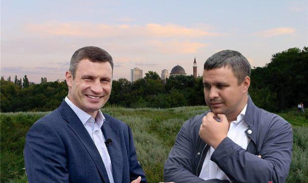 Укрбуд жив: Киев продолжает отдавать десятки миллионов гривен партнерам Микитася