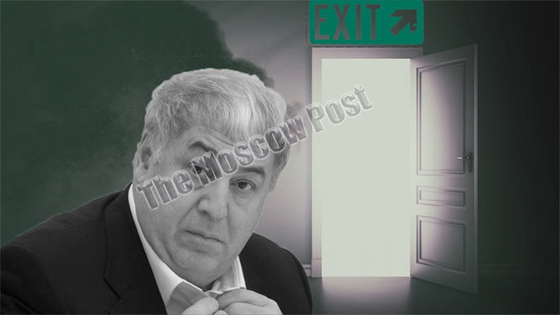 """Гуцериевы объявили """"эвакуацию""""?"""