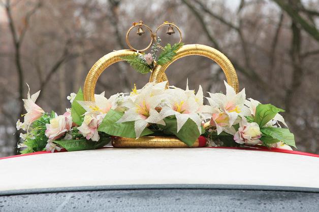 На московской свадьбе открыли стрельбу