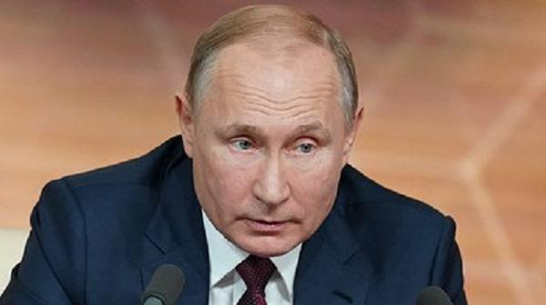 Путин пообещал чиновникам «разбор полетов» из-за ситуации в селах