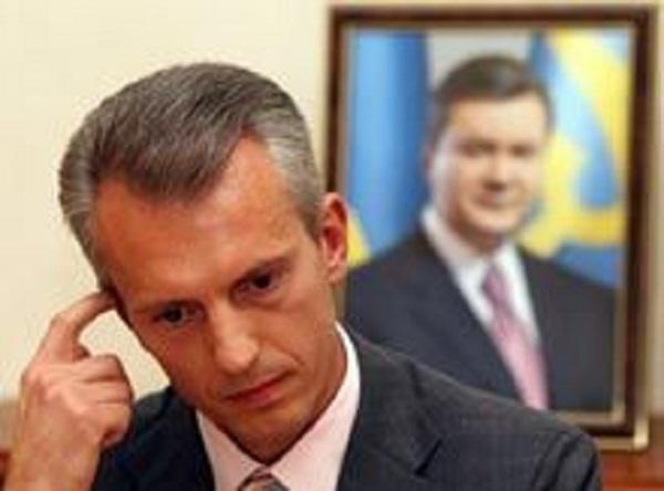 Как Хорошковский и Баканов уничтожают СБУ ради премьерства и президентства Хорошковского