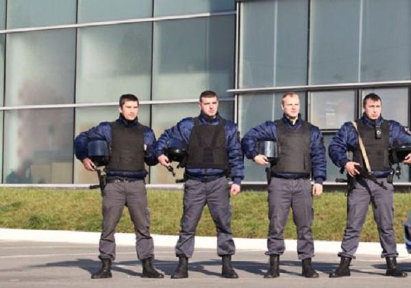 Харьковская охранная компания парализует охрану объектов нефтегазовой сферы