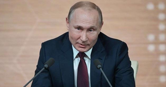 Путин обратился к полпреду с фразой «верни колбасу, все прощу»