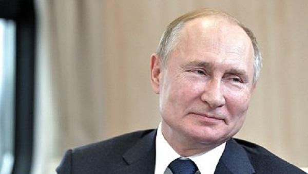 Путин поставил новую стратегическую задачу по транспорту в районе Сочи