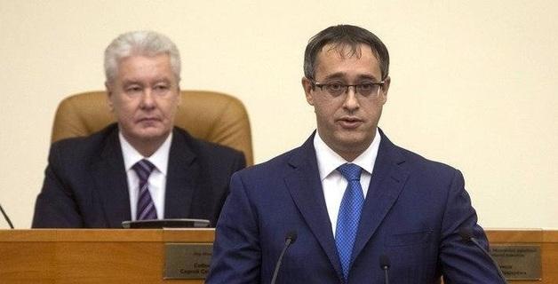 Тайные коттеджи депутатов Мосгордумы