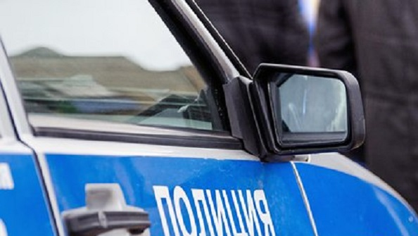 Дворник нашел обмотанную проводами и пакетами мертвую женщину в центре Москвы