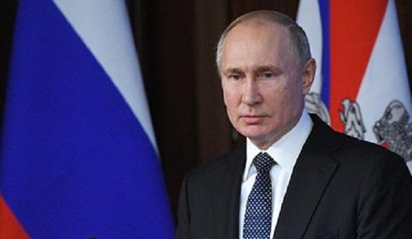 Путин поставил задачу депутатам на 2020 год