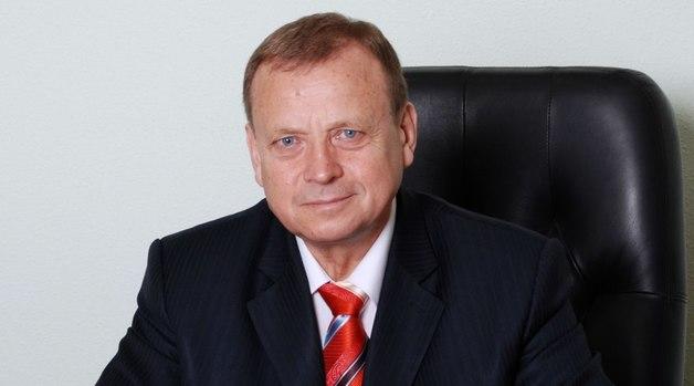 Питерский ректор-аграрий Ефимов получил приговор за распил грантов