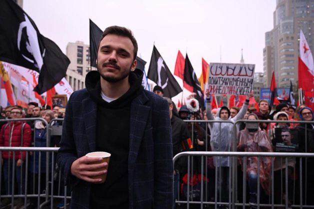 Возвращение каторги: Российского оппозиционера за сутки отправили служить в армию на Новую Землю. Как это было