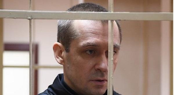 Стали известны подробности жизни полковника-миллиардера Захарченко в колонии