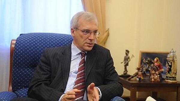 Москва предложила НАТО отказаться от беспокоящих друг друга учений