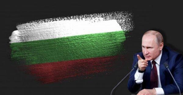 Непокорная Болгария злит российскую администрацию