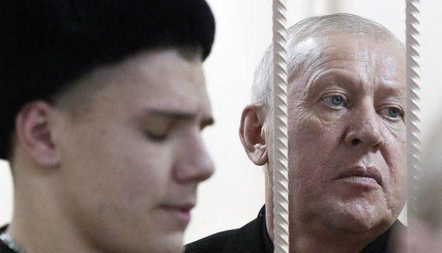 Челябинский экс-мэр Евгений Тефтелев оставлен судом под стражей. Просился домой, но не отпустили