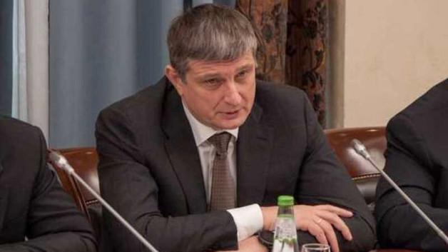 «Культурная» политика главы Росалкогольрегулирования Игоря Алешина