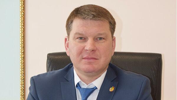 В Воронежской области взорвали автомобиль с районным главой Николаем Фроловым