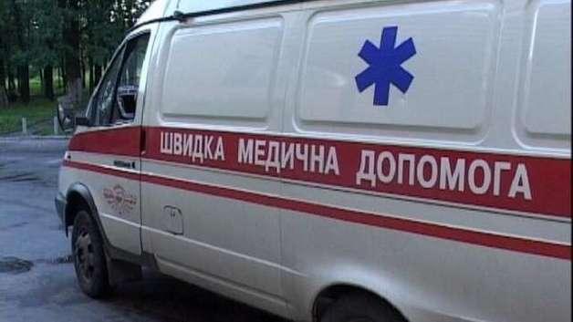 Перебранка на сессии Николаевского облсовета закончилась смертью одного из участников