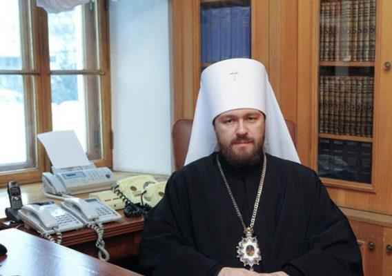 Какую квартиру и за сколько на самом деле купил в Испании митрополит Иларион
