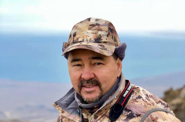 «Политический труп» Маргулан Сейсембаев