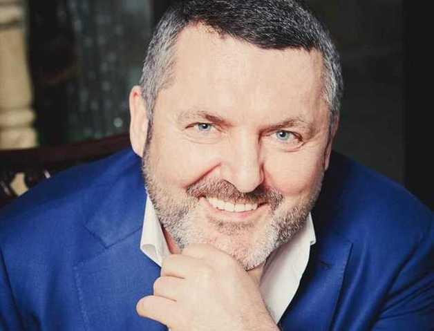Юрий Ериняк: как бандит, убийца и похититель Слуги народа Олега Семинского дает советы Зеленскому