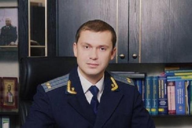 Николай Ульмер: прокурор-оборотень шокировал награбленными богатствами