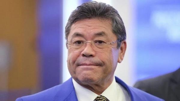 Патох Шодиев: английская полиция предъявила обвинения главарю казахской мафии