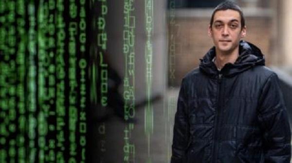 Поймать Спайдермена. Как упекли за решетку самого разыскиваемого хакера в мире