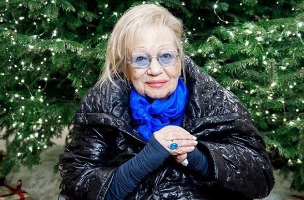 Смерть Галины Волчек: Собчак показала последнюю переписку с актрисой