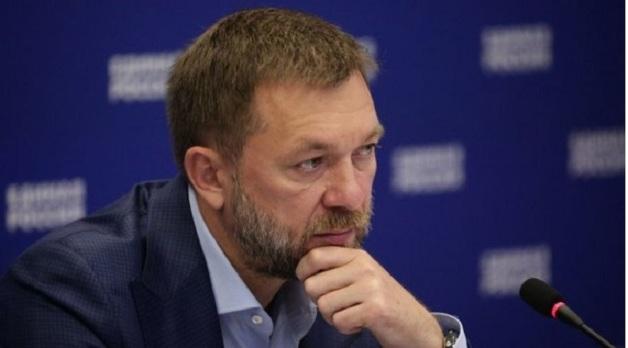 «Боевой браток» Дмитрий Саблин - отрыжка «духоподъёмных» нулевых