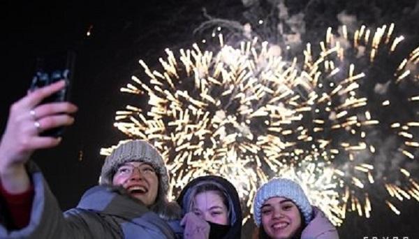 Новогодние традиции россиян предложили признать наследием ЮНЕСКО