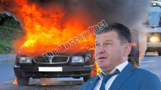 """Воронежский """"крестный отец""""?"""