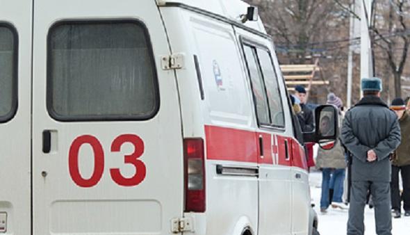 Россиянин на глазах у детей до смерти избил пожаловавшуюся на угрозы жену