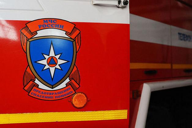 В России при пожаре погибли трое взрослых и ребёнок