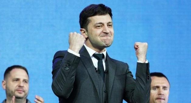Роялти Зеленского от «Квартала» всего за год увеличилось с 4 тысяч грн до почти 5 млн