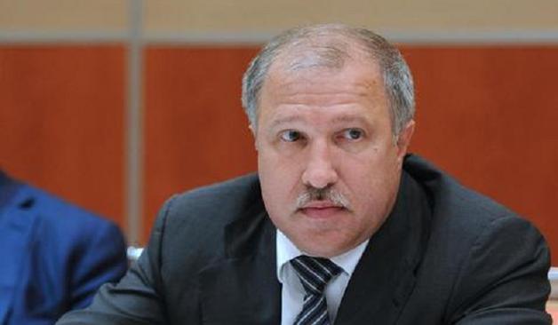 Qatar Investment Authority стал партнером Эдуарда Худайнатова