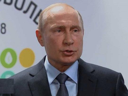 Новый хозяин Кремля: назван возможный преемник Путина