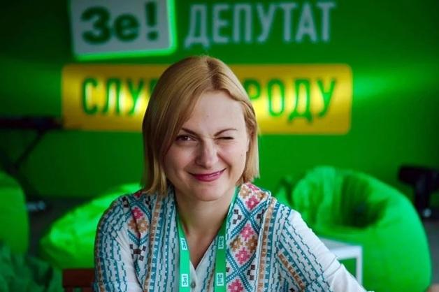 Нардеп «Слуги народа» Кравчук: На фоне «Укроборонпрома» и миллионных откатов зашквары «СН» смешные