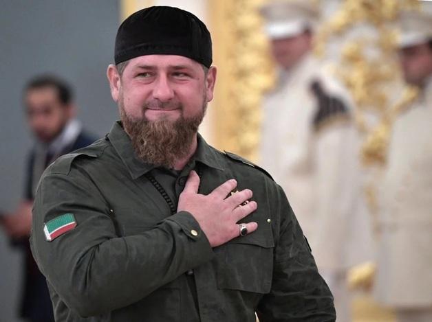 Кадыров готовится занять высокий пост в Кремле, - СМИ