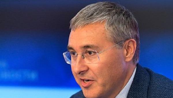 Новым министром науки России стал ректор тюменского вуза
