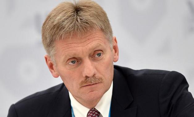 В Кремле прокомментировали данные об отставке помощника Путина